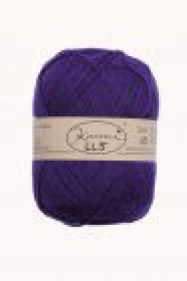 Kauni 100 % Wolle 8/2 LL5 violet